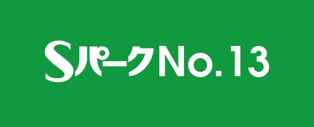 スエナガSパークNo.13